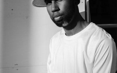 Hip Hop Groove Track