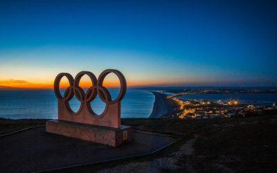2021 OLYMPICS – CLOSED